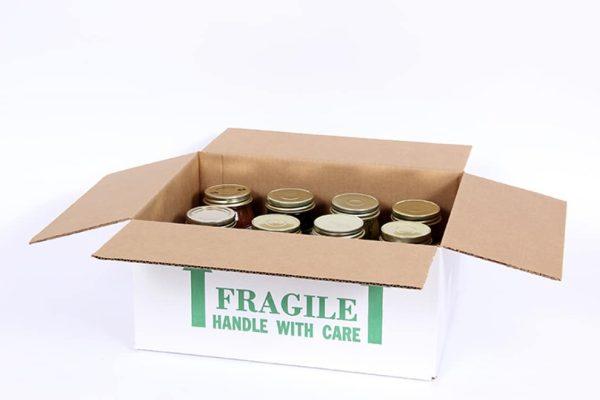 jar shipping boxes